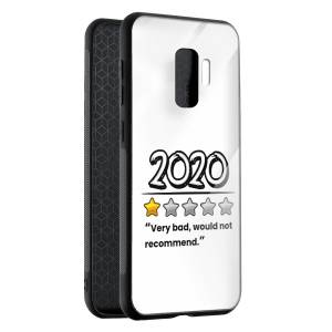 Husa BitCase Review 2020 Samsung S9+