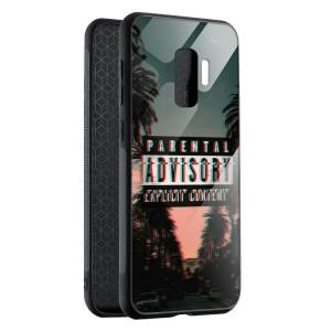 Husa Parental Advisory Samsung S9